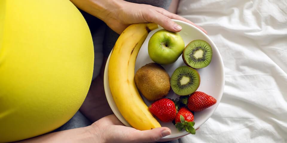 Важливий вітамін для вагітних