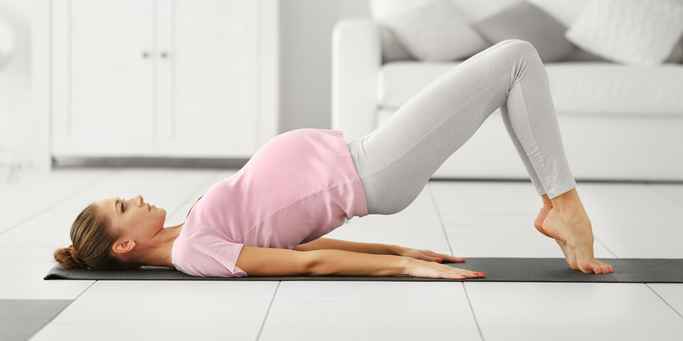 Чи можна продовжувати заняття спортом при вагітності?
